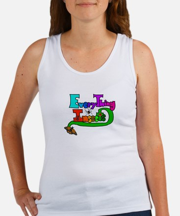 Everything Insects Tank Top