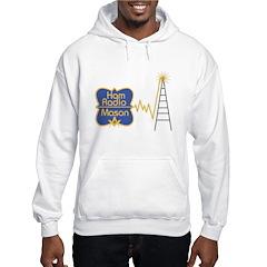 Masonic Ham Radio Hoodie
