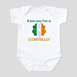 Costello Family Infant Bodysuit