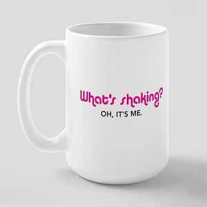 WHAT'S SHAKING? Wakey'z Drugmall Mug