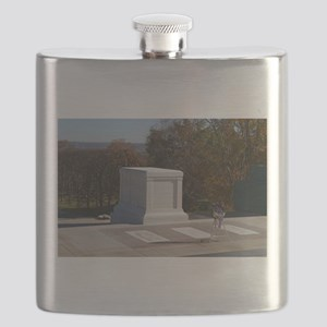 Tomb of the Unknown Soldier Flask