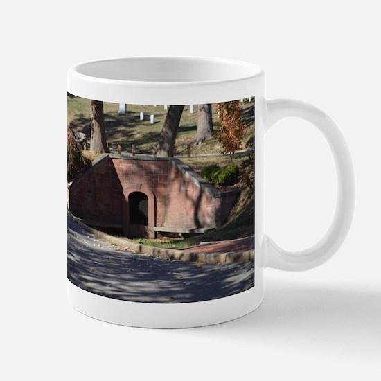 Arlington Mugs