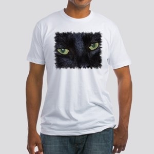 Class A Quality Fitted T-Shirt (white)