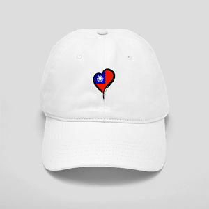 Heart Nation 06 Cap