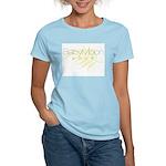 BabyMoon Leaf 2008 Women's Light T-Shirt
