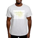BabyMoon Leaf 2008 Light T-Shirt