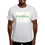 BabyMoon Sunset 2007 Light T-Shirt