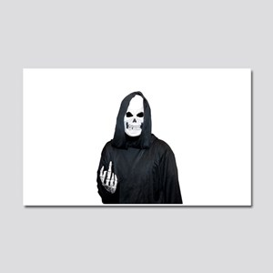 The Reaper Car Magnet 20 x 12