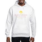 BabyMoon Mommy To Be 2007 Hooded Sweatshirt