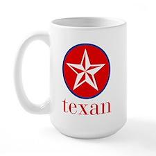 texan-large mug