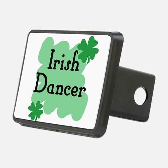 Irish Dancer Hitch Cover