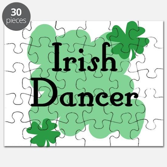 Irish Dancer Puzzle