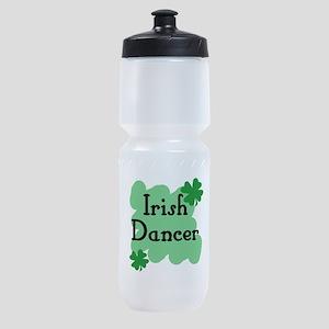 Irish Dancer Sports Bottle