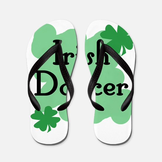 Irish Dancer Flip Flops