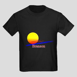 Branson Kids Dark T-Shirt