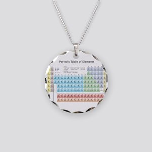 Oxygen jewelry cafepress periodic table of elements necklace urtaz Image collections