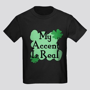 My Accent is Real T-Shirt