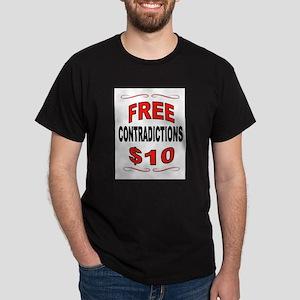CONTRADICTIONS T-Shirt