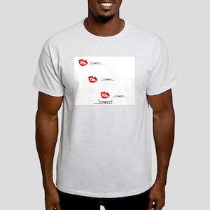 Lower kisses Light T-Shirt