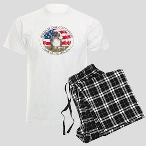 MASCUSA Logo Men's Light Pajamas