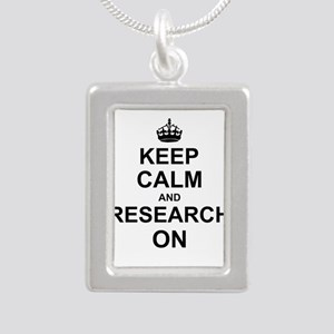 Keep Calm and Research on Necklaces