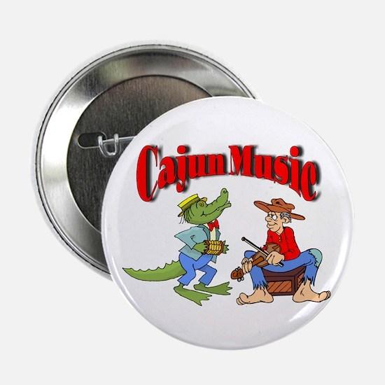 Cajun Music Button