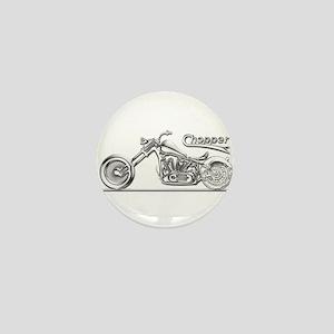 Motorcycle Mini Button