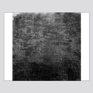 Slate fabric texture Posters