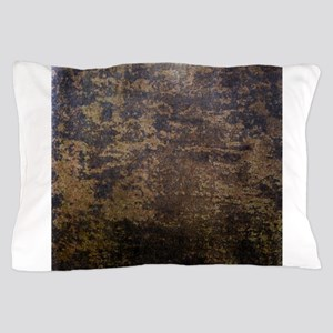 Rusted fabric texture Pillow Case