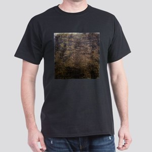 Rusted fabric texture T-Shirt