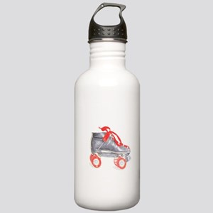 Skate copy Water Bottle