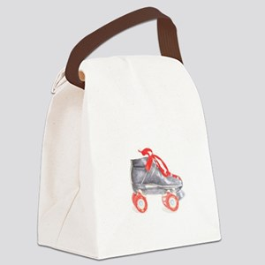 Skate copy Canvas Lunch Bag