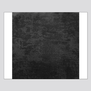 Grey fabric texture Posters
