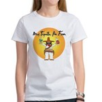 Mas Tequilla, Por Favor Women's T-Shirt