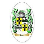Facey Sticker (Oval)
