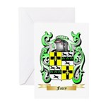 Facey Greeting Cards (Pk of 10)