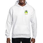 Faceto Hooded Sweatshirt
