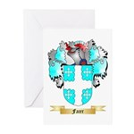 Facer Greeting Cards (Pk of 20)