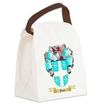 Facer Canvas Lunch Bag