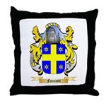 Facciotti Throw Pillow