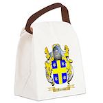 Faccione Canvas Lunch Bag
