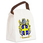 Faccini Canvas Lunch Bag