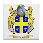 Faccini Tile Coaster