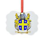 Facci Picture Ornament