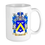Fabry Large Mug