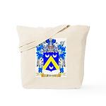 Fabrucci Tote Bag
