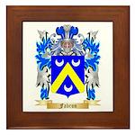 Fabron Framed Tile