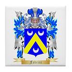 Fabrini Tile Coaster