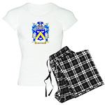 Fabretto Women's Light Pajamas