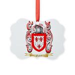 Fabre Picture Ornament